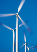 SYSTEM ELECTRIC Projects: Wind power plants