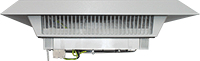 SYSTEM ELECTRIC: Ventilation systems and Ventilation grilles