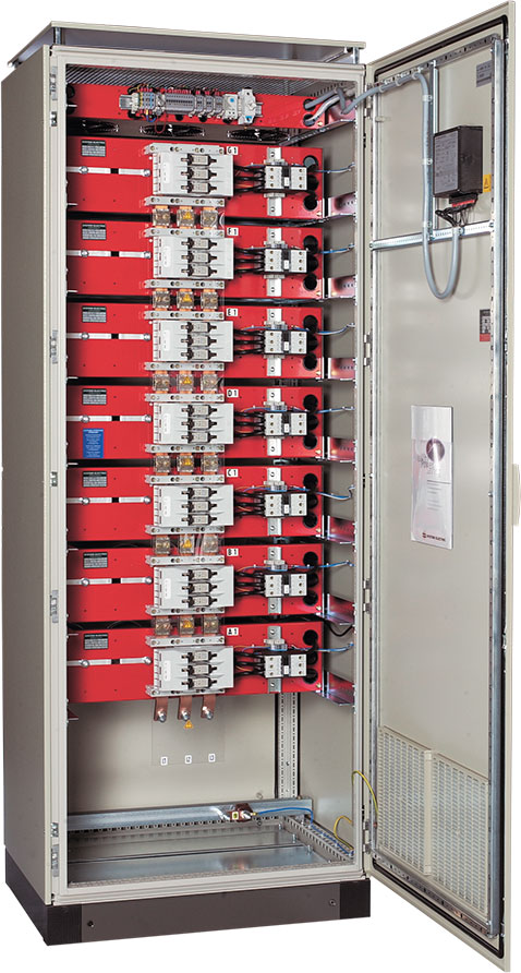 Products Of System Electric Power Correction And Quality