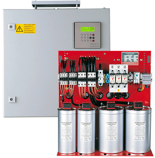 Products of SYSTEM ELECTRIC - power correction and quality ... on automatic transfer switch diagram, load bank cable, electrical a c components diagram, load banks for generator, load resistor, load testing, 30 model a wire diagram,